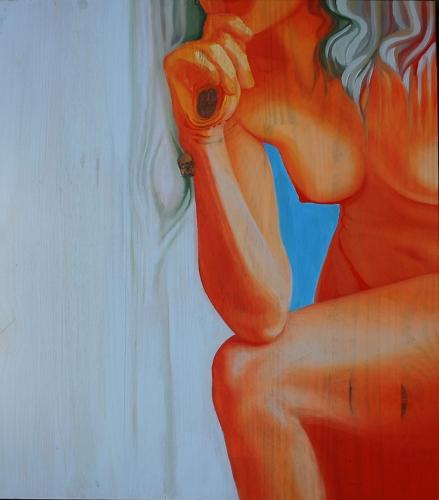 La Penseuse n°1 (2012)
