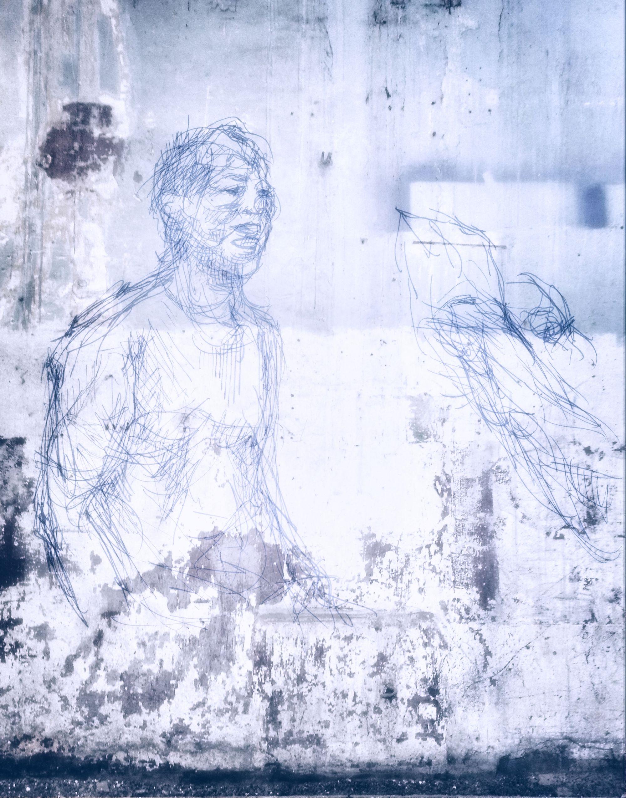 Le mur – portrait d'une mémoire