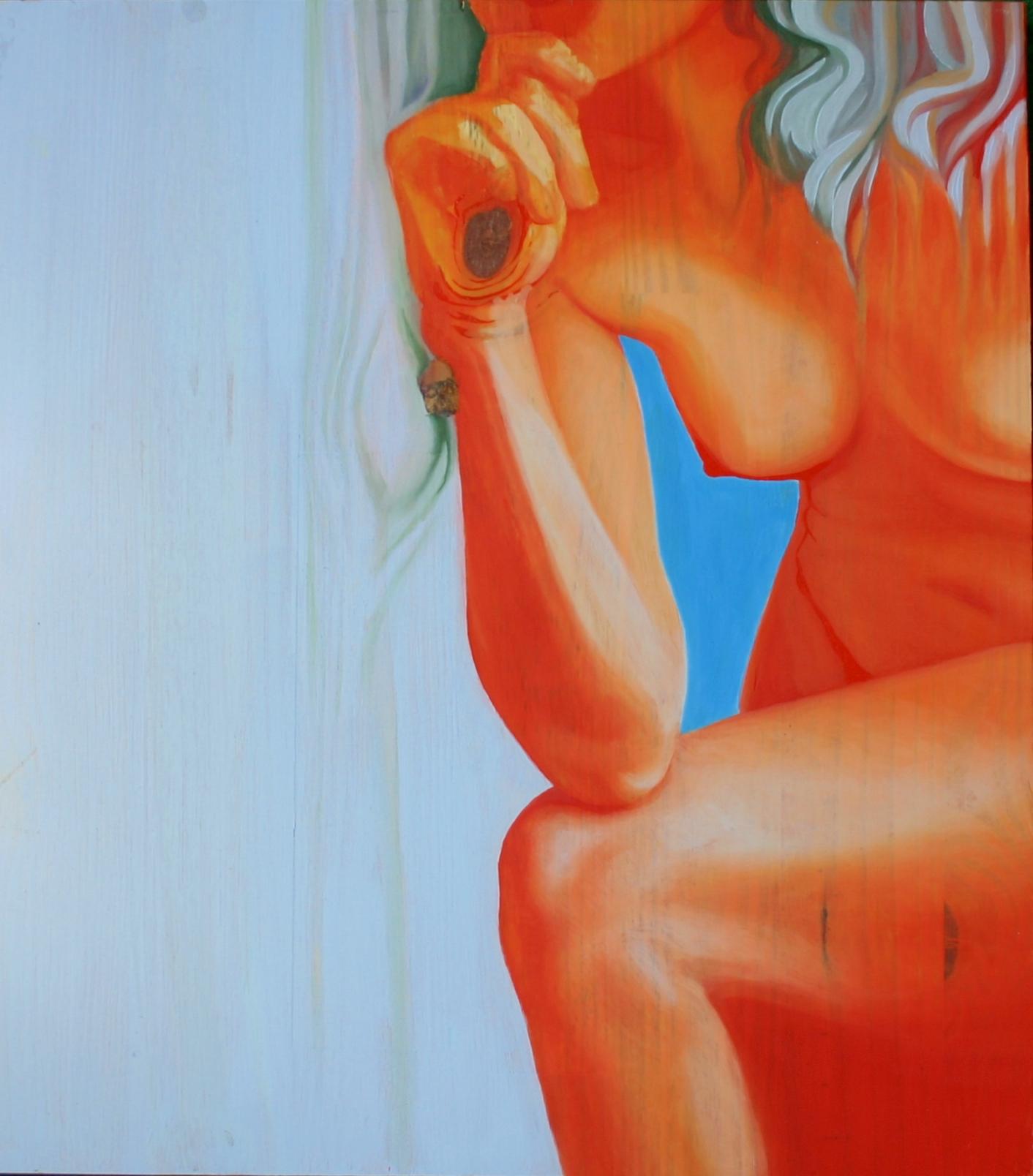 Christelle Guillet artiste peintre